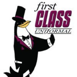 First Class Uniformal