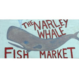 The Narley Whale Fish Market