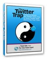 The Twitter Trap, Finding Time, Francestown