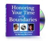 Honoring Your Time With Boundaries, Finding Time, Francestown