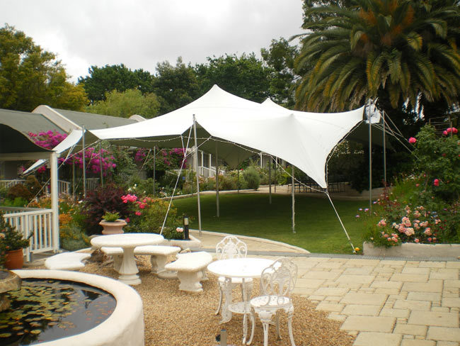 New Album of Stock Tents 6 Butterfly Road, Chanteclair - Photo 9 of 12