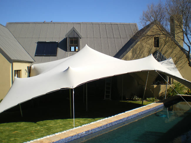 New Album of Stock Tents 6 Butterfly Road, Chanteclair - Photo 12 of 12
