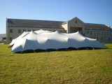 Stock Tents 6 Butterfly Road, Chanteclair