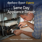 Hawthorne Appliance Repair Experts