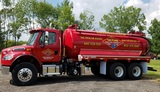 New Album of Tim Frank Septic Tank Cleaning Company