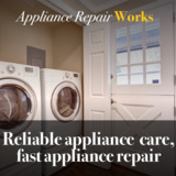 Los Angeles Appliance Repair Works