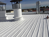 Profile Photos of Chase Commercial Roofing
