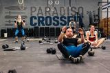 Reach Your Maximum Health Potential of Paradiso CrossFit