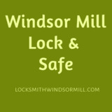 Windsor Mill Lock & Safe