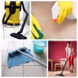 Rosaba Cleaning Services LLC