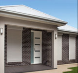 Profile Photos of Roller Shutters