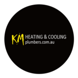 KM Heating and Cooling Plumbers