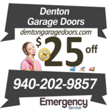 Denton Garage Doors