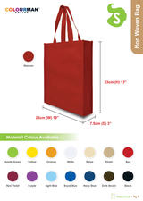 Pricelists of loonde packing & crafts co.,ltd