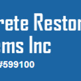 Concrete Restoration Systems Inc.