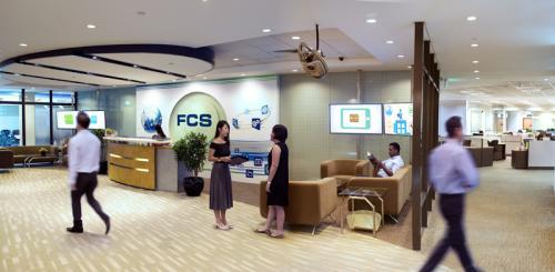 Profile Photos of FCS Computer Systems 151 Lorong Chuan ,#03-05 New Tech Park - Photo 2 of 2