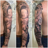 Profile Photos of The Tattoo Movement