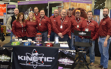 3-Amigos Nutrition Group LLC DBA/KINETIC PERFORMANCE DOG FOOD 10270 Spartan Drive, Suite S