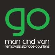 Go Man and Van