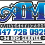 AM Towing Service LLC