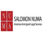 Salomon Numa, Attorney | American Immigrant Legal Services