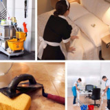 Giagens Cleaning Service, LLC