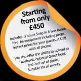 Pricelists of Snapinabox.co.uk