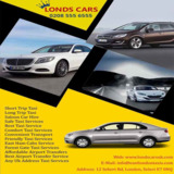 Any UK address taxi services in East Ham | Londs Cars