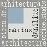 Profile Photos of architect Marius DANILIUC - Architecture Studio - Brasov Romania