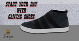 New Album of Canvas Shoes For Men