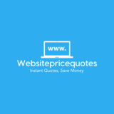 Website Price Quotes