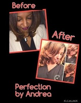 Profile Photos of Perfections by Andrea