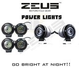 New Album of Zeus Motorcycle Gear