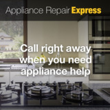Vallejo Express Appliance Repair