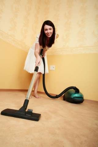 Carpet Cleaning Valencia