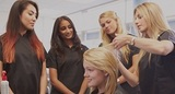 Cosmetology Teacher Training, Health and Style Institute, Greensboro