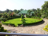 Hotel and resort in pench