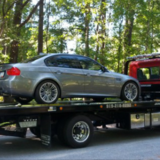 24 Hour Tow Truck Service