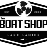 Boat Shop at Lake Lanier
