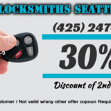 Auto Locksmiths Seattle WA
