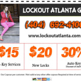 Lockout Atlanta