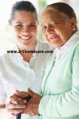 Profile Photos of A-1 Home Care Agency