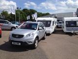 Profile Photos of Unity SsangYong Leicester