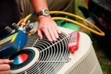 Photo of Hug Plumbing Air conditioning, Furnace, Heating & HVAC Repair Services