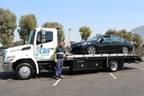 C and S Towing, San Jose