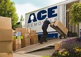 Ace Removals, Crewe