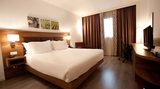 Guest Rooms of Hilton Garden Inn Malaga