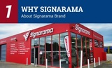 New Album of Signarama Australia
