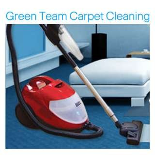 Green Team Carpet Cleaning