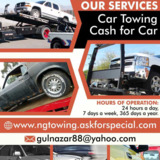 NG Towing | Removal services - Geelong